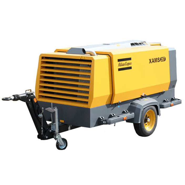 Компрессор Atlas Copco 287Cd